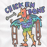 chicken-bone