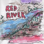 Red River single by Susie Monick (sung by Ziona RIley)
